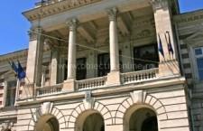 Consiliul Județean vrea să intre în administrarea Palatului prefecturii/Vezi de ce