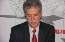 Dr. Șerban a revenit la conducerea Spitalului Județean de Urgență Călărași