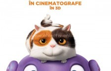 """Cinematograful 3D, program special pentru """"Școala altfel"""""""