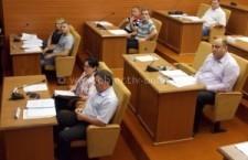 Consiliul Local Călărași se întrunește în ședință extraordinară