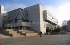 CJC a evaluat managementul de la Centrul cultural și Biblioteca județeană/Vezi ce note s-au obținut