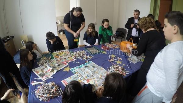 Muzeul Municipal Călărași organizează activități în Săptămâna Școala Altfel