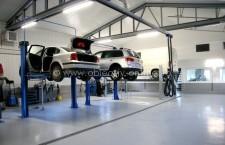 Service-urile auto din judeţul Călăraşi, în atenţia ITM în acest an
