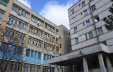 660.000 de lei pentru arieratele spitalului, din fondul de rezervă bugetară
