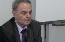 ISJ Călărași/Tudor-concurs pentru șefia instituției, pe 19 martie