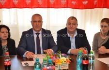Întâlnire regională a UNPR, la Călărași, la finele lunii martie