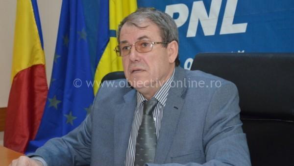 """Dinulescu: """"Cu noul mod de alegere al preşedintelui ne vom întoarce la şuşanelele din Consiliul Judeţean"""""""