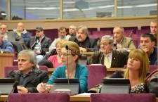 Ion Mihai și-a pierdut postul de consilier județean, Eugenia Iliescu a demisionat