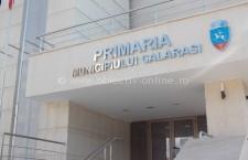 Primăria Călăraşi/ Activitatea Serviciului Public Pavaje Spații Verzi în această săptămână