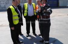 Opt primari călărăşeni, prezenţi la Cursul de inițiere în Managementul Situațiilor de Urgență