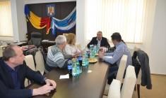 Prefectul Silistrei, Stoyan Bonev, a purtat discuții cu primarul Drăgulin despre viitorul pod dintre Călărași și Silistra