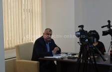 Locuințele sociale și ANL, în atenția primarului Drăgulin