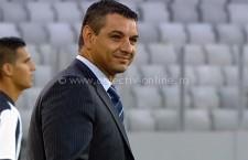 Dunărea şi-a ales un antrenor corect – Ionel Ganea!