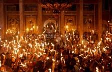 ISU recomandă să se respecte cu stricteţe măsurile de prevenire a incendiilor pe timpul slujbelor religioase în perioada Sărbătorilor Pascale