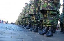 Noi măsuri privind acordarea pensiilor militarilor și polițiștilor