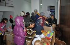 400 persoane, din Călăraşi şi Ialomiţa, au primit în luna martie sprijin material şi financiar în valoare de 26.062 lei de la Episcopia Sloboziei şi Călăraşilor