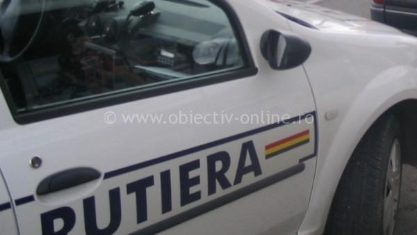 Serviciul Rutier Călăraşi şi-a mutat sediul
