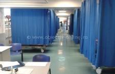 Spitalul Judeţean Călăraşi externalizează serviciul de curăţenie şi serviciul de spălătorie şi curăţătorie uscată