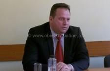 """Iliuță, despre """"zgura"""" rămasă din fostele lupte politice și o candidatură la CJC din partea PNL"""