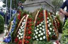 21 Mai 2015 – Comemorarea Eroilor Neamului la Călăraşi/FOTO