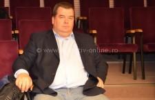 Bogdan Georgescu a revenit pe funcția de vicepreședinte al Consiliului Județean Călărași