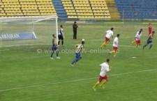 Fotbal / Momentul adevărului pentru Ionel Ganea