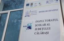 S-au terminat înscrierile pentru concursurile de inspectori școlari/Vezi cine a fost validat