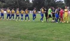 Fotbal/Jucătorii şi suporterii vor să vină pe jos de la Modelu