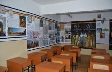 """Muzeul Dunării de Jos/""""Constantin Brâncoveanu în cultura românească""""-vernisaj la Şcoala Tudor Vladimirescu"""