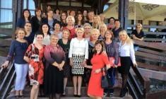 """Roxana Paţurcă: """"Femeile social democrate îşi doresc sănătatea şi educaţia ca priorităţi naţionale, adoptând o rezoluţie în acest sens"""""""