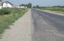 Primăria Călărași a cerut 2 milioane de lei Consiliului Județean, pentru Varianta Nord