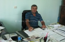 După 20 de ani de activitate, Gheorghe Colceag s-a retras din funcţia de viceprimar al comunei Chiselet