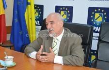 """Filipescu se răzgândeşte?: """"Că voi candida sau nu, rămâne de văzut"""""""