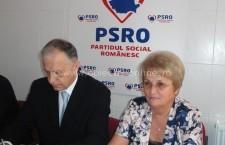 Deputatul Maria Dragomir a aderat la PSRO