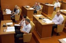 Consilierii locali sunt convocaţi în şedinţă ordinară/Vezi ce proiecte sunt pe ordinea de zi