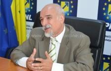 """Filipescu: """"Eu nu forţez pe nimeni să candideze la Primăria Călăraşi"""""""