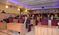 Ședință ordinară a consilierilor județeni/ Vezi ce proiecte sunt pe ordinea de zi