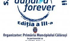 În perioada 7-8 august se va desfăşura FESTIVALUL DUNĂRII CĂLĂRĂŞENE – Ediţia a II-a