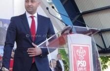 """PSD Călărași/Cristodor: """"Suntem alături de Victor Ponta!"""""""