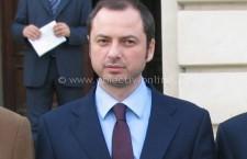 Deputatul călărăşean Dan Motreanu este propus la Ministerul Dezvoltării în eventualitatea unei guvernări liberale
