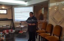 """Marius Gavrilă, Mix Music: """"Am realizat contractul cu CCJ Călărași în urma unei licitații pe SEAP"""""""