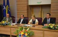 """PNL/Vasile Blaga:""""Am mare încredere în Filipescu și Iliuță"""""""