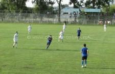 Dunărea este neînvinsă în meciurile amicale