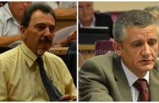 Consiliul Județean Călărași are doi consilieri noi