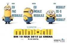 Cinema 3D-2D/Ce filme poți vedea în perioada  20 iulie – 6 august 2015