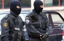 5 bărbați din Dragalina reținuți pentru violențe