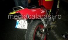 Călărași/Doi tineri au murit pe loc pe Șoseaua Chiciului