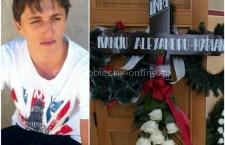 Călărași/La nouă luni de la moartea lui Alexandru Ivanciu, părinții nu știu nimic de dosarul care se intrumentează