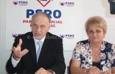 PSRO/Mircea Geoană a lansat un apel către toți oamenii de stânga din Parlamentul României