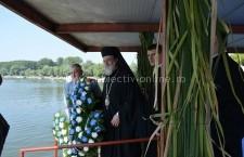 Ziua Marinei Române, sărbătorită și la Călărași/FOTO